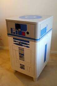 Star Wars Bedroom Ideas R2 D2 Chest Of Drawers By A Couple Of Awesome Parents Full Album