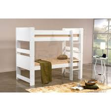 Cheap Birlea Cube White Pine Bunk Bed For Sale With Or Without - Second hand bunk bed