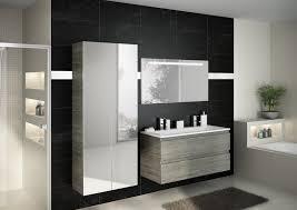 salle de bain aubergine et gris stunning modele salle de bains ideas home decorating ideas