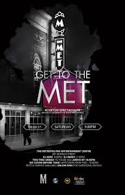 the metropolitan entertainment centre the metropolitan
