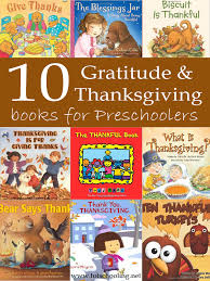 thanksgiving story books 10 gratitude and thanksgiving books for preschoolers
