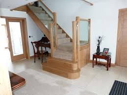 staircases at patchitt joinery in sandiacre nottingham