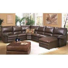Sofa With Chaise And Recliner by Leather Sectional Sofa Chaise Recliner Interior U0026 Exterior Doors