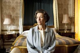 The Queens Corgis Emma Thompson Plays The Queen In New Tv Drama Mirror Online
