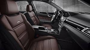 mercedes interior designo paint leather and interior trim mercedes