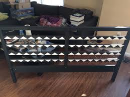 Ikea Tarva Bed Third Goal Complete U2013 Build A Bed U2013 Kate Nix