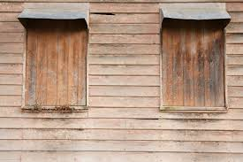 House Textures Boarded Up Windows In A Wooden Wall Www Myfreetextures Com
