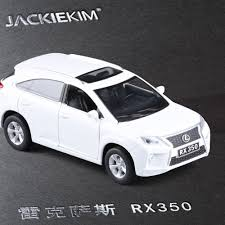 lexus diecast models popular lexus back suv buy cheap lexus back suv lots from china