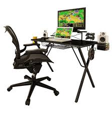 Homemade Gaming Desk by Amazon Com New Gaming Chair High Back Computer Chair Ergonomic