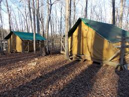 platform tent scout camp 57 acres sleeps 170 two homes lake cabins