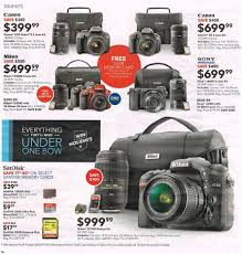 d7200 black friday amazon best buy u0027cyber monday u0027 2015 massive camera deals