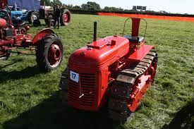 cletrac tractor u0026 construction plant wiki fandom powered by wikia