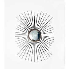 Mid Century Modern Wall Mirror Mid Century Modern Mirrors Polyvore