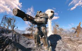 Fallout Interactive Map by Steam Community Guide Power Armor Location Guide
