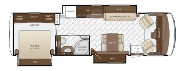 bay star floor plan options newmar