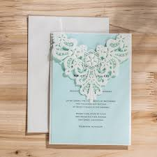 indian wedding invitations usa wedding card design ornamental white doilies lace decoration