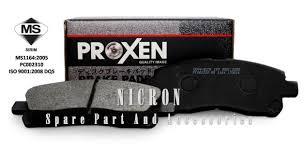 toyota avanza proxen brake pad for toyota avanza 1 end 9 25 2018 7 15 pm