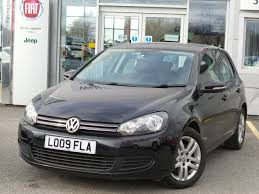 volkswagen hatchback 2009 2009 09 volkswagen golf 1 4 tsi s 5dr dsg auto in black youtube