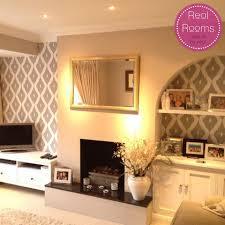 wallpapers for home interiors shop designer wallpaper and modern wallpaper designs burke decor