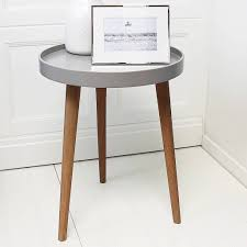 animal leg side table side tables notonthehighstreet com