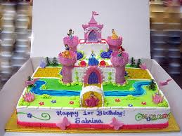 disney princesses and castle cake full sheet cake 1 2 choc u2026 flickr