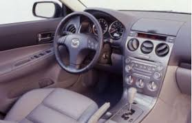 2003 mazda mazda6 review ratings specs prices and photos the