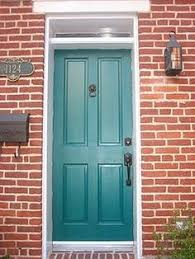brick house front door front door colors with red brick house google search shade is