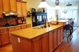 Unfinished Pine  Jen  Joes Design  Best Rustic Unfinished Pine - Rustic pine kitchen cabinets