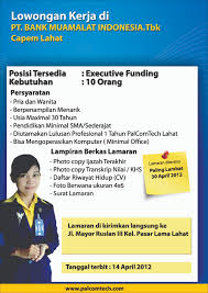 lowongan kerja desember 2014 terbaru lowongan kerja surabaya lulusan sma agustus 2014 show offer