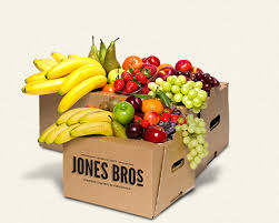 office fruit delivery jones bros office fruit box delivery in london