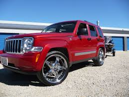 red jeep liberty 2010 gspunk29 2009 jeep liberty specs photos modification info at cardomain