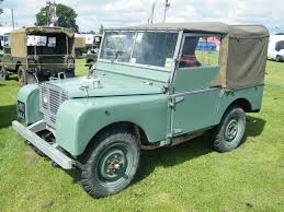 land rover one land rover series i information and photos momentcar