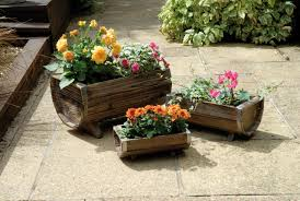 inspiration wooden planters design how to build wooden planters