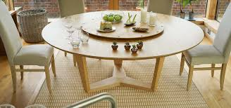 Lazy Susan Dining Room Table Dining Room Table With Lazy Susan Amusing Dining Room Table