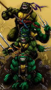 tmnt teenage mutant ninja turtles wallpapers teenage mutant ninja turtle wallpapers group 78
