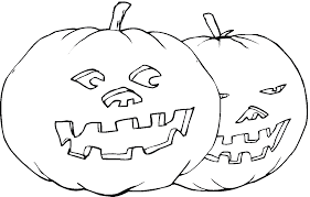 Halloween Scary Coloring Pages by Pumpkin Coloring Pages For Kids Stunning Free Coloring Page With
