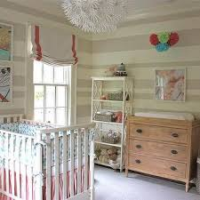 ivory nursery bookcase design ideas