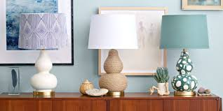 make over a boring lamp with these 3 d i y hacks