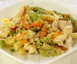 cold pasta dish gluten free summer chicken pasta salad gluten free more