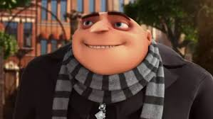 A Meme - gru from despicable me saying gorl is now a meme ladbible
