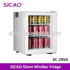 frigo pour chambre écologique 2012 nouveau silencieux hôtel minibar réfrigérateur