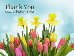 birthday thank you messages wishes wordings and sayings