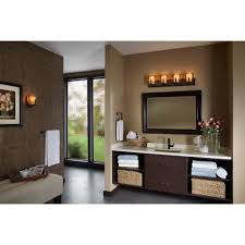 4 Light Bathroom Light Brass Bathroom Light Bathroom Lighting Bathroom Vanity