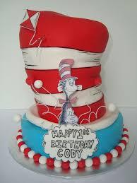dr seuss birthday cakes cake bake show sydney archive dr seuss birthday cakes