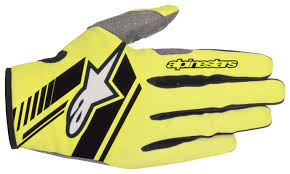 alpinestars motocross gloves alpinestars neo gloves revzilla