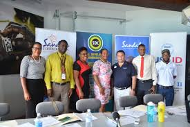 bureau start up sandals and sdc to launch start up x business programme live