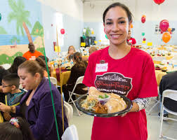 the cheesecake factory provides for those in need at 13th annual