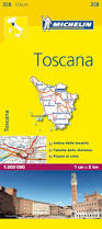 Map Of Tuscany Italy Local Map Italy Tuscany Michelin Maps U0026 Guides