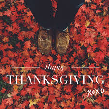 happy thanksgiving from design sponge design sponge