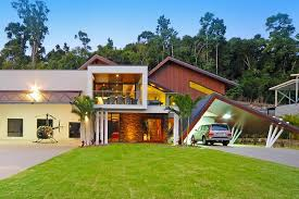 best designed homes top house has chopper garage galleries